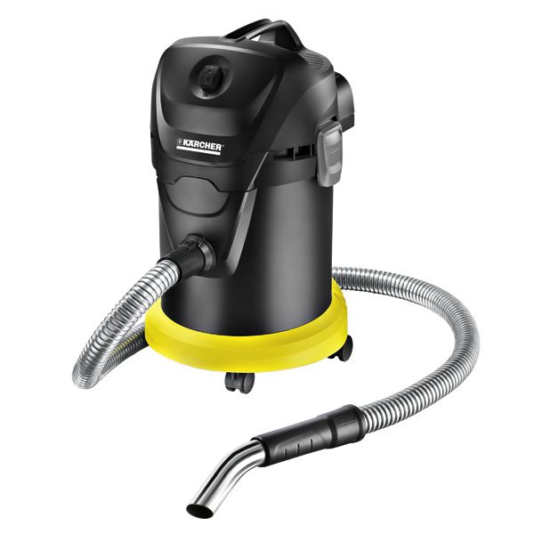 Nouveau aspirateur vide cendres k rcher l d energy - Aspirateur cendre pellet ...
