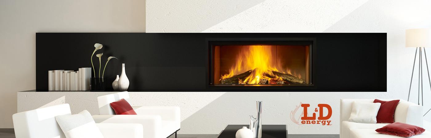 M-Design chez LD Energy à Mons