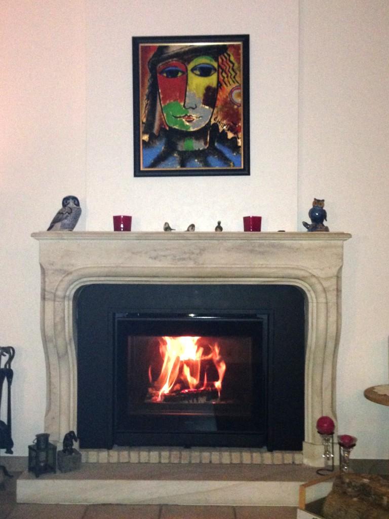 r alisation insert bois l d energy. Black Bedroom Furniture Sets. Home Design Ideas
